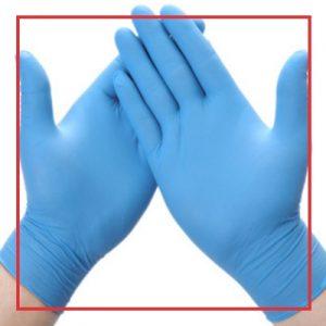 Γάντια Προστασίας Covid-19